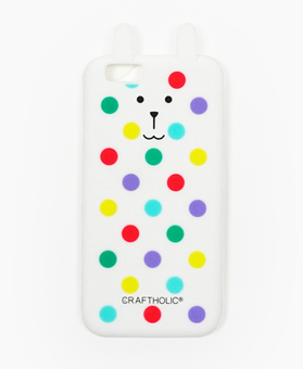 Shell Cover for iPhone 6/6s (MULTI DOT RAB)