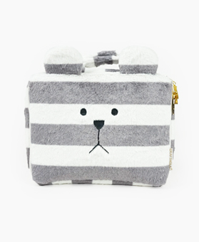 BORDER SLOTH MULTI POUCH