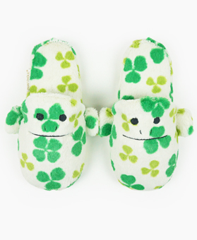 CLOVER LORIS SLIPPER