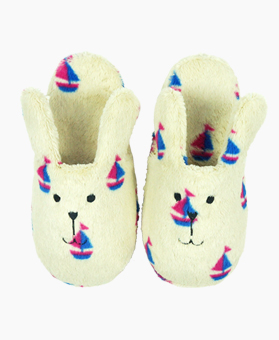SURFER RAB SLIPPER