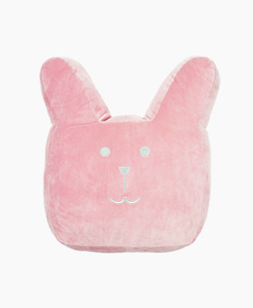 MOCHI MOCHI RAB FACE CUSHION (M)