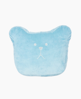 MOCHI MOCHI SLOTH FACE CUSHION (M)