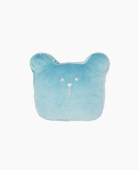 MOCHI MOCHI SLOTH FACE CUSHION (S)