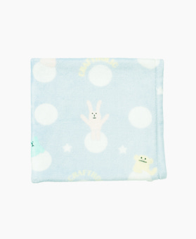 Small Blanket - BLUE