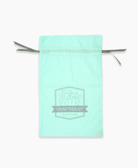 GIFT COTTON BAG (S)