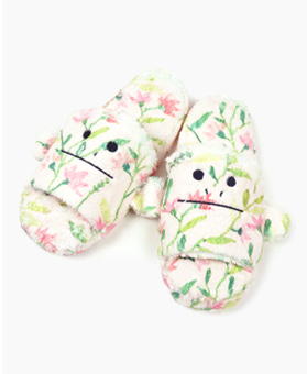 BOTANICAL LORIS OPEN SLIPPER
