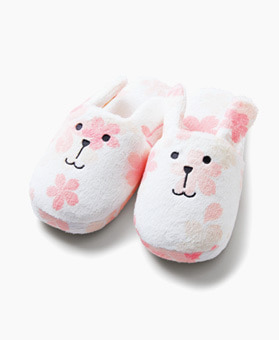 Cherry Blossom RAB SLIPPER