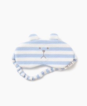 GOOD SLEEP SUMMER SLOTH EYE MASK